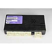 AC Delco 15855659 Body Control Module - Direct Fit