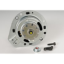 15-8562 Fan Motor - Factory Finish, Single, Direct Fit, Sold individually