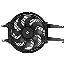 AC Delco 15-8686 Auxiliary Fan