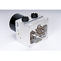 AC Delco 15903776 ABS Modulator Valve - Direct Fit, Sold individually