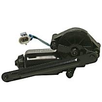 Passenger Side Headlight Motor, New