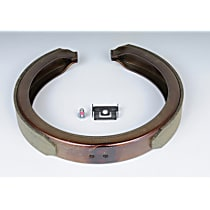 171-0930 Parking Brake Shoe - Direct Fit, Sold individually