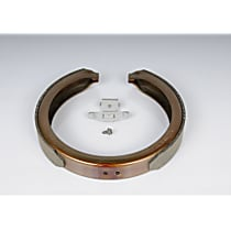 171-0941 Parking Brake Shoe - Direct Fit, Sold individually