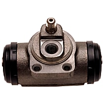 AC Delco 172-1557 Wheel Cylinder - Direct Fit, Sold individually