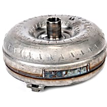 AC Delco 17803851 Torque Converter - Direct Fit, Sold individually