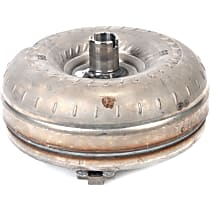 AC Delco 17803852 Torque Converter - Direct Fit, Sold individually