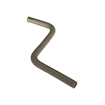 AC Delco 18023L Heater Hose - Discharge and suction, Trim to fit, Sold individually