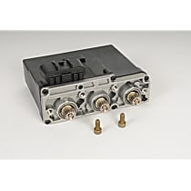 18024456 ABS Modulator Valve - Direct Fit, Sold individually