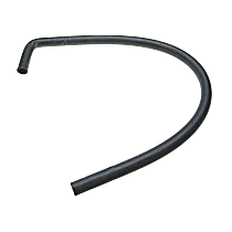 Heater Hose - Discharge and suction, Trim to fit, Sold individually