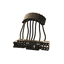 AC Delco 1894851 Connectors - Direct Fit, Sold individually