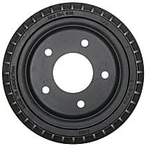 18B106 Rear Brake Drum
