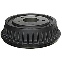 18B106A Rear Brake Drum