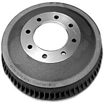 18B111 Rear Brake Drum