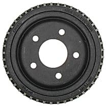 18B136 Rear Brake Drum
