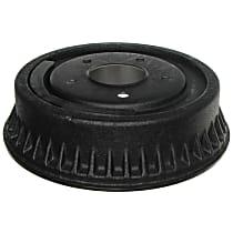 18B381 Rear Brake Drum