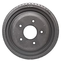 18B8 Rear Brake Drum