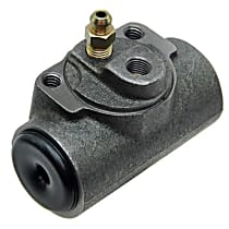 AC Delco 18E112 Wheel Cylinder - Direct Fit, Sold individually