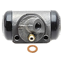 Wheel Cylinder - Direct Fit, Sold individually Front, Passenger Side