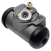 AC Delco 18E1324 Wheel Cylinder - Direct Fit, Sold individually