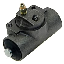 AC Delco 18E317 Wheel Cylinder - Direct Fit, Sold individually