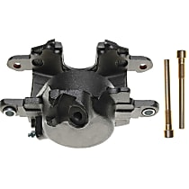 18FR624 Front Driver Side Brake Caliper