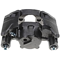 18FR637 Front Driver Side Brake Caliper