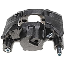 18FR638 Front Passenger Side Brake Caliper
