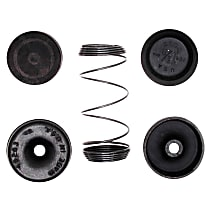 AC Delco 18G31 Wheel Cylinder Repair Kit - Direct Fit