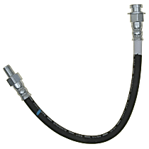 Brake Hydraulic Hose Front,Rear Centric 150.64008