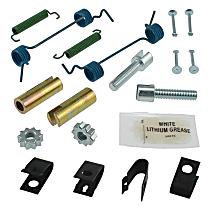 18K1618 Brake Shoe Spring Kit - Direct Fit, Kit