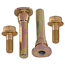 Brake Caliper Bolt - Direct Fit, Sold individually