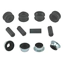 18K269X Brake Hardware Kit - Direct Fit, Kit