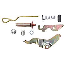 119.62015 Centric Kit Drum Brake Adjuster Rear Driver or Passenger Side New