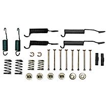 18K560 Brake Hardware Kit - Direct Fit, Kit