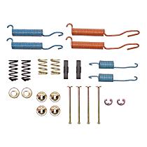 18K561 Brake Hardware Kit - Direct Fit, Kit