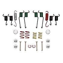 18K594 Brake Shoe Spring Kit - Direct Fit, Kit