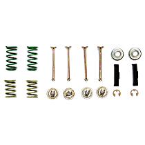 18K732 Brake Shoe Spring Kit - Direct Fit, Kit