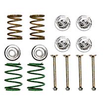 AC Delco 18K752 Brake Shoe Spring Kit - Direct Fit, Kit