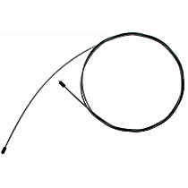 18P7 Parking Brake Cable - Direct Fit, Sold individually