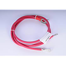 19115412 Battery Cable - Direct Fit, Sold individually