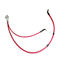 19116080 Battery Cable - Direct Fit, Sold individually