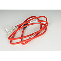 19116217 Battery Cable - Direct Fit, Sold individually