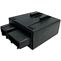 AC Delco 19120870 Wiper Pulse Module - Direct Fit, Sold individually