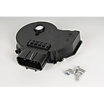 Wiper Motor Cover - Direct Fit