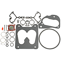 AC Delco 19160314 Throttle Body Repair Kit - Direct Fit