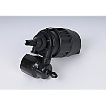 AC Delco 19180273 Washer Pump - Direct Fit, Sold individually