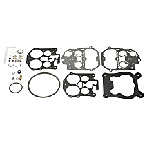 19250956 Carburetor Repair Kit - Direct Fit, Kit