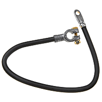 AC Delco 1BC23 Battery Cable - Direct Fit, Sold individually