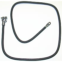 AC Delco 1BC65 Battery Cable - Direct Fit, Sold individually