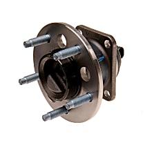 20-55 Rear, Driver or Passenger Side Wheel Hub With Ball Bearing - Sold individually